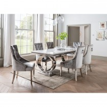 Casa Islington Dining Tbl 200cm Table
