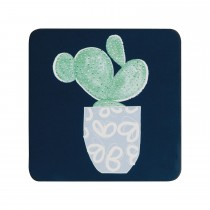 Denby Cacti Coaster Set of 6
