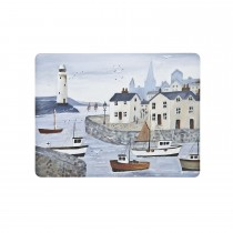 Denby Lighthouse Placemat Set of 6