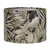 Ceiling Shade Velour Palm