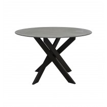 Casa Cairins Round Dining Table