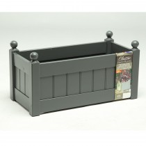 AFK Classic Trough 660, Charcoal