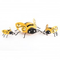 Woodlodge Bumble Bee Medium