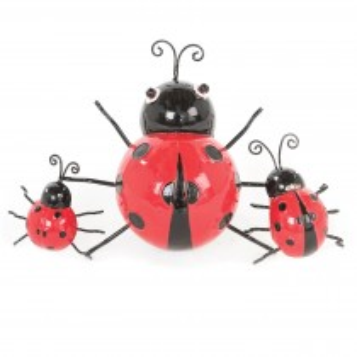Woodlodge Ladybird Small
