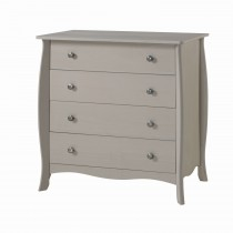 Core Products Pearl 4drw Chest 4 Draw