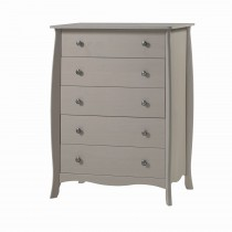 Core Products Pearl 5drw Chest 5 Draw