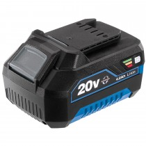 Draper Storm Force Li-Ion Battery 20v