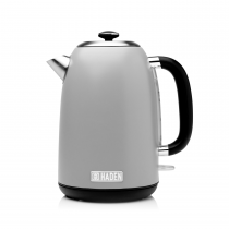 Haden Hove Smoke Grey Kettle
