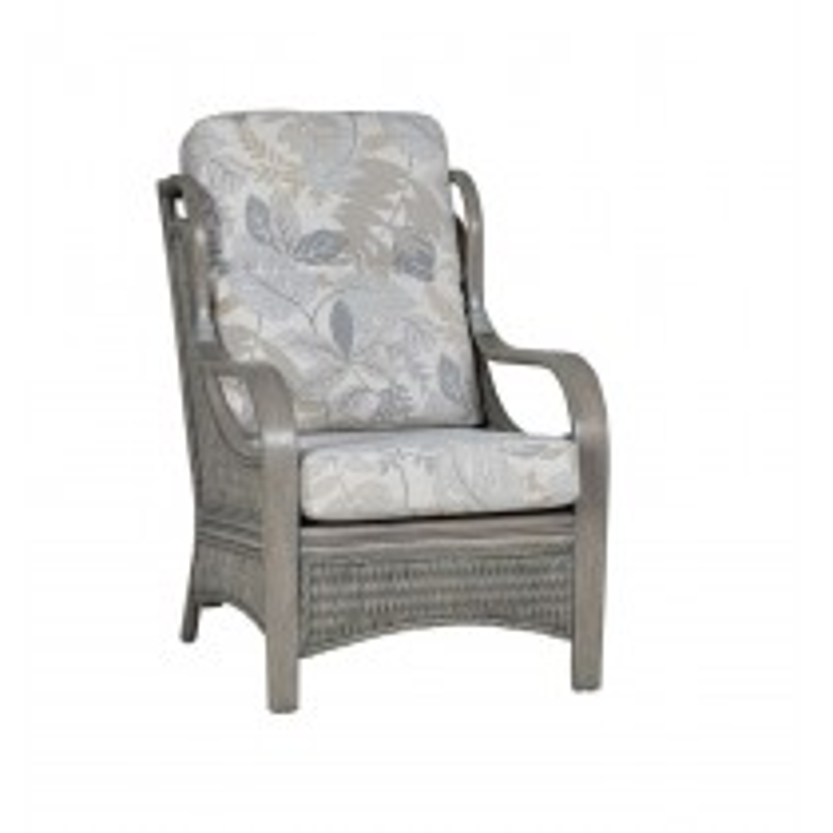 Cane Industries Eden Arm Chair