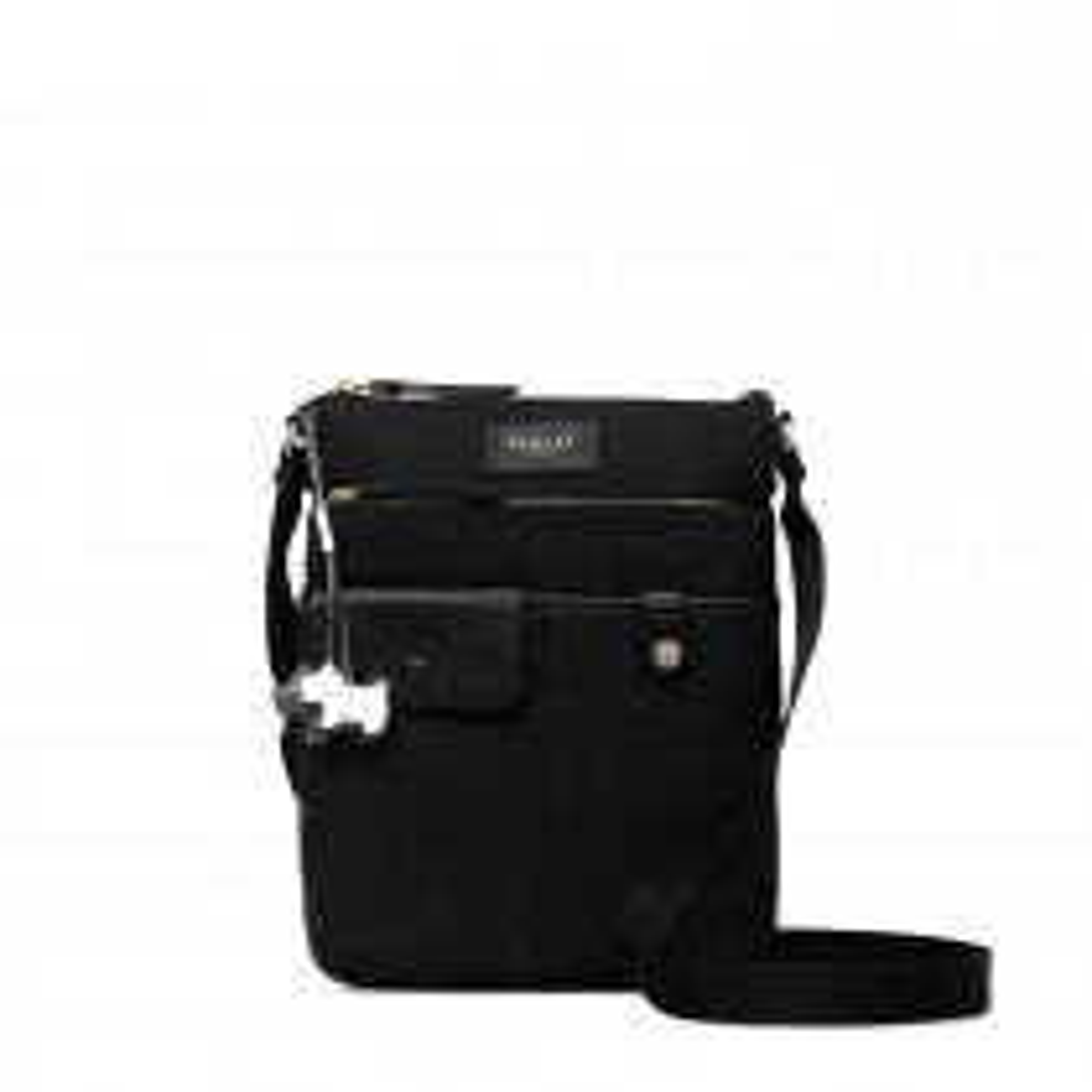 Radley Handbags Mini Me Crossbody, Black