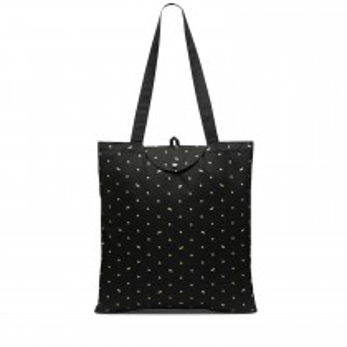 Radley Handbags Foldaway Tote, Black