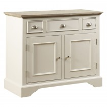 Lilly Small Sideboard, Grey