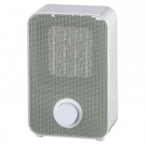 Kingavon 1500w Ceramic Heater, White