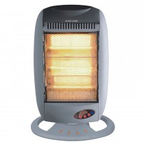 Kingavon 1200w Upright Heater