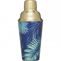 Palm Cocktail Shaker