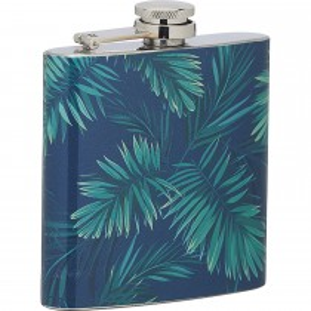 Palm Hip Flask