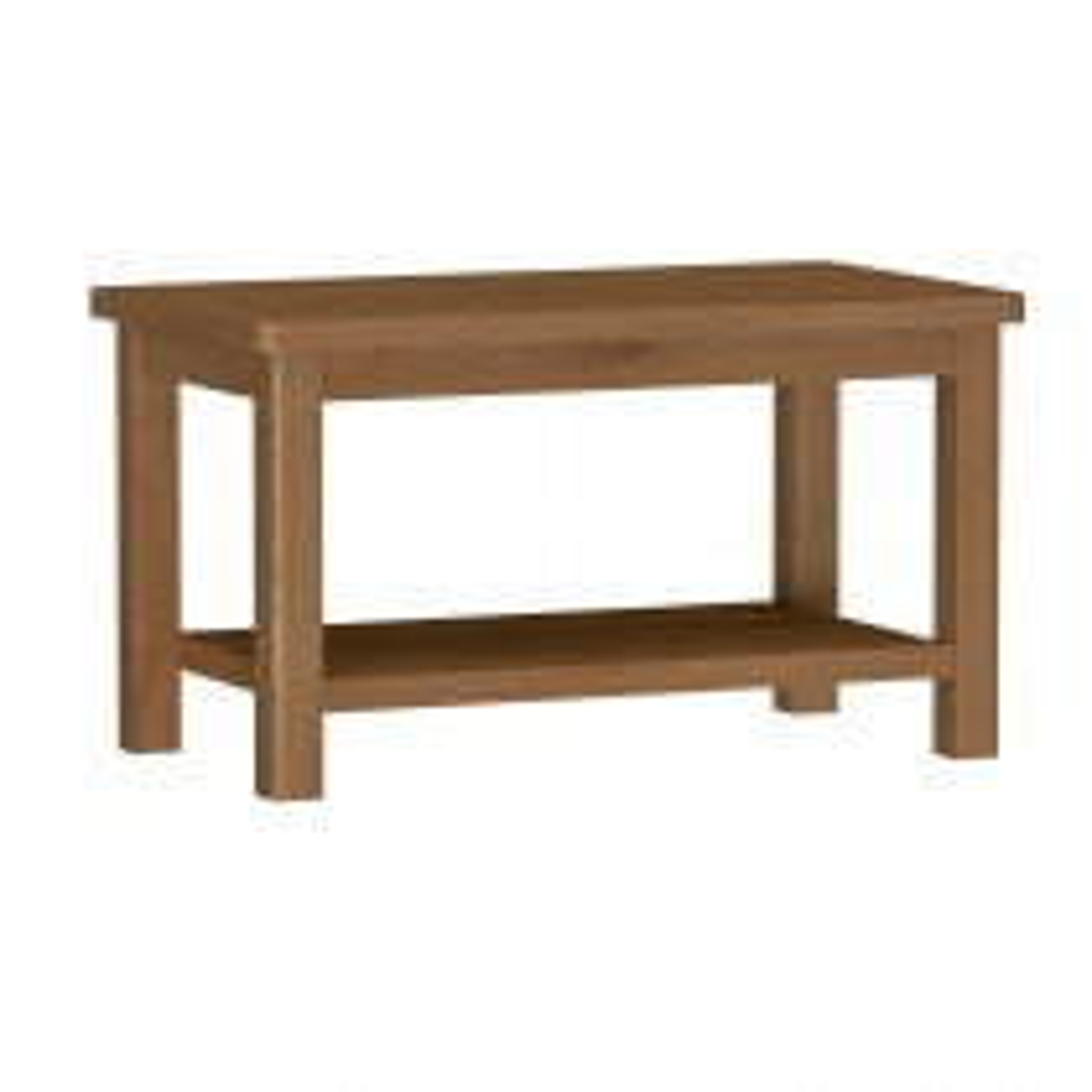 Casa Radstock Coffee Table, Small, Brown
