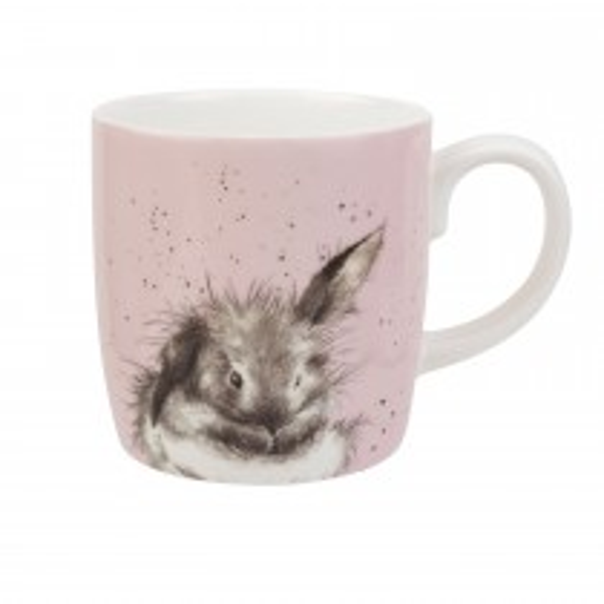 Portmeirion Bathtime Mug, Asstd