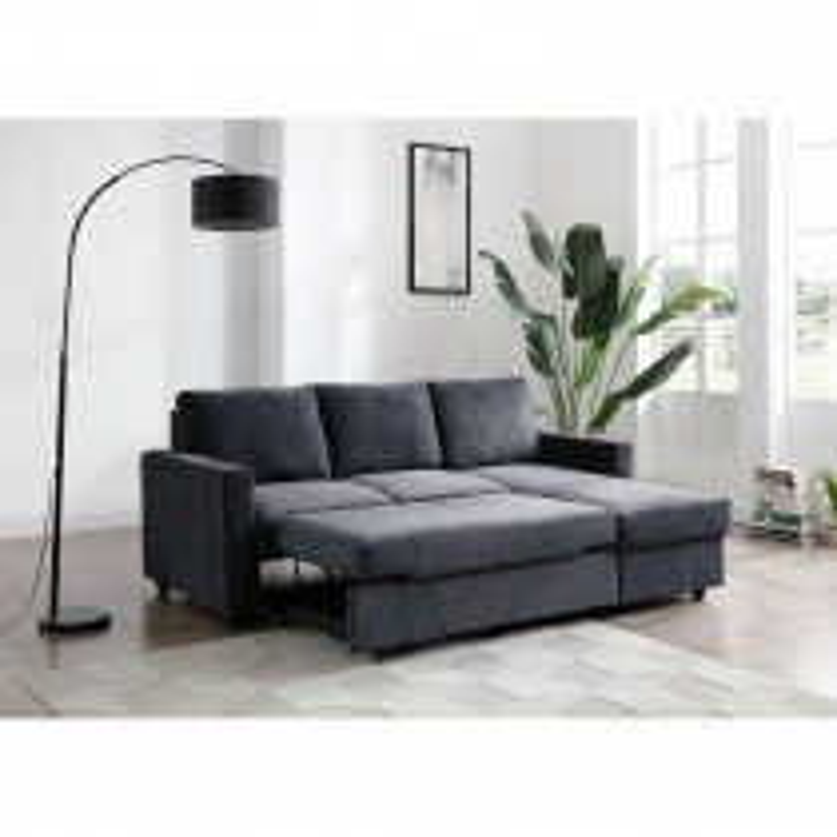 Vale Upholstery Ltd Amalfi 3 Seater Sofa 3 Seat, Sr15627 Plain Duck Egg (b)