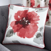 Rosenthal Fusion Adriana Cushion, Red, Red