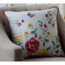 Rosenthal Summer Floral Cushions, Multi, Multi