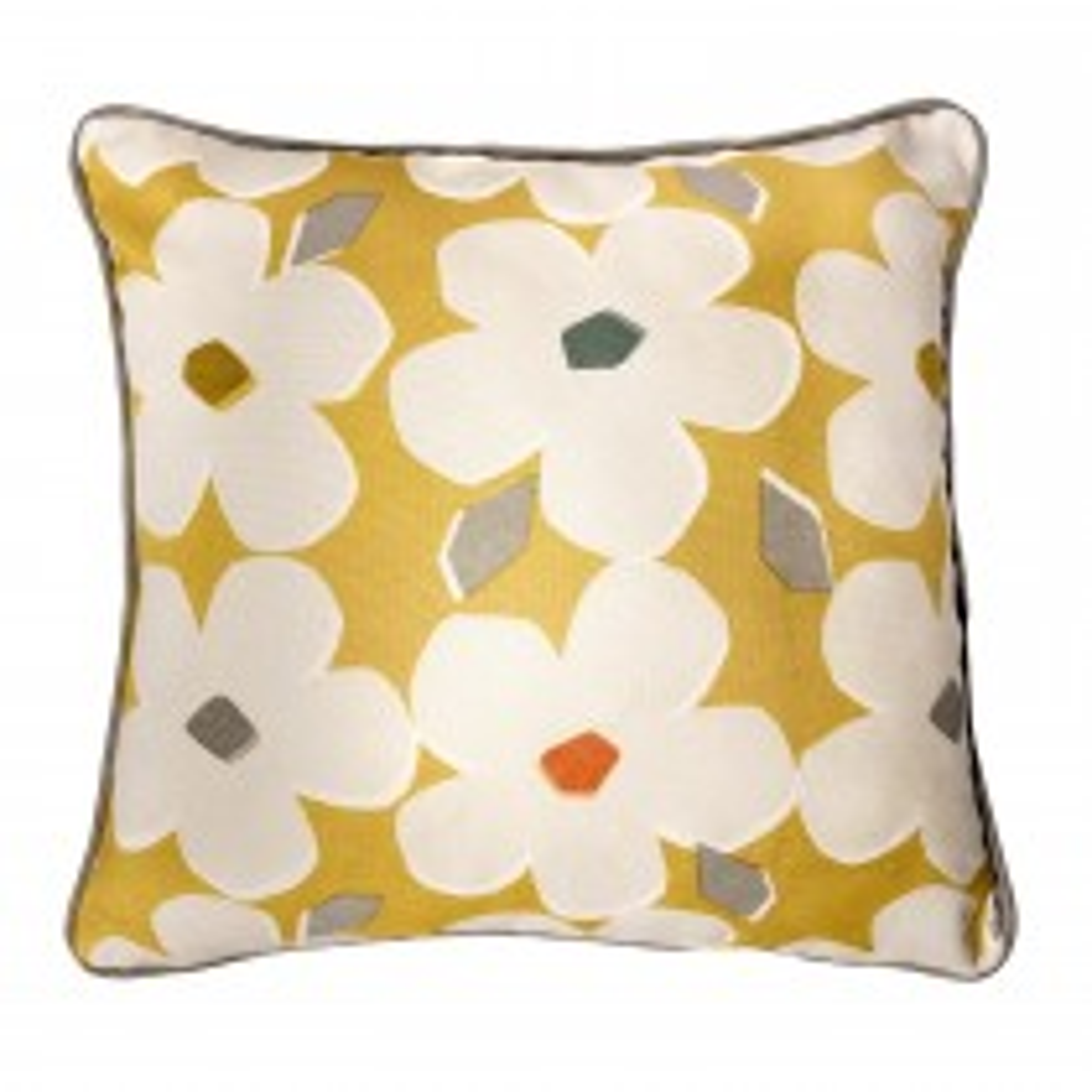 Rosenthal Fusion Aura Cushion, Ochre, Ochre