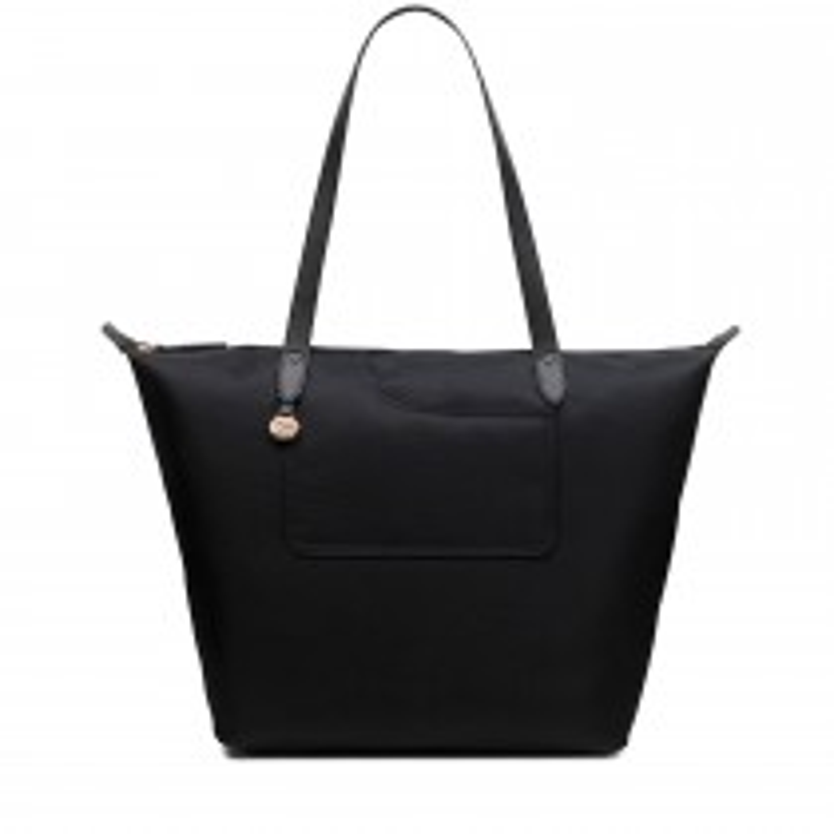 Radley Handbags Zip Top Tote Shoulder Bag, Black