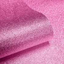 Muriva Sparkle Wallpaper, Hot Pink
