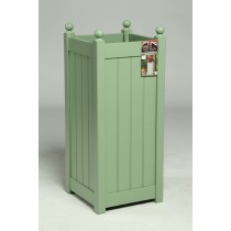 AFK Classic Tall Planter, Sage