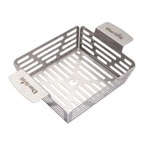 Char-broil Grill+ Baskets, Stainless Steel