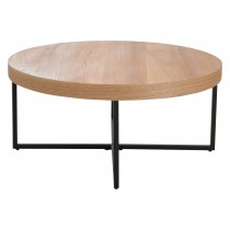 Casa Ealing Round Coffee Table