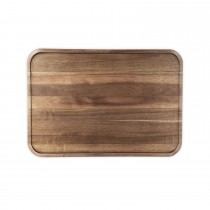 Mary Berry Signature Acacia Board, Brown