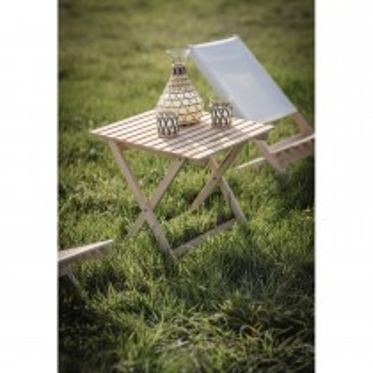 Garden Trading Wimborne Beach Table