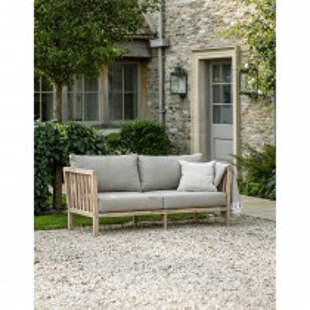Garden Trading Porthallow 2 Seater Sofa