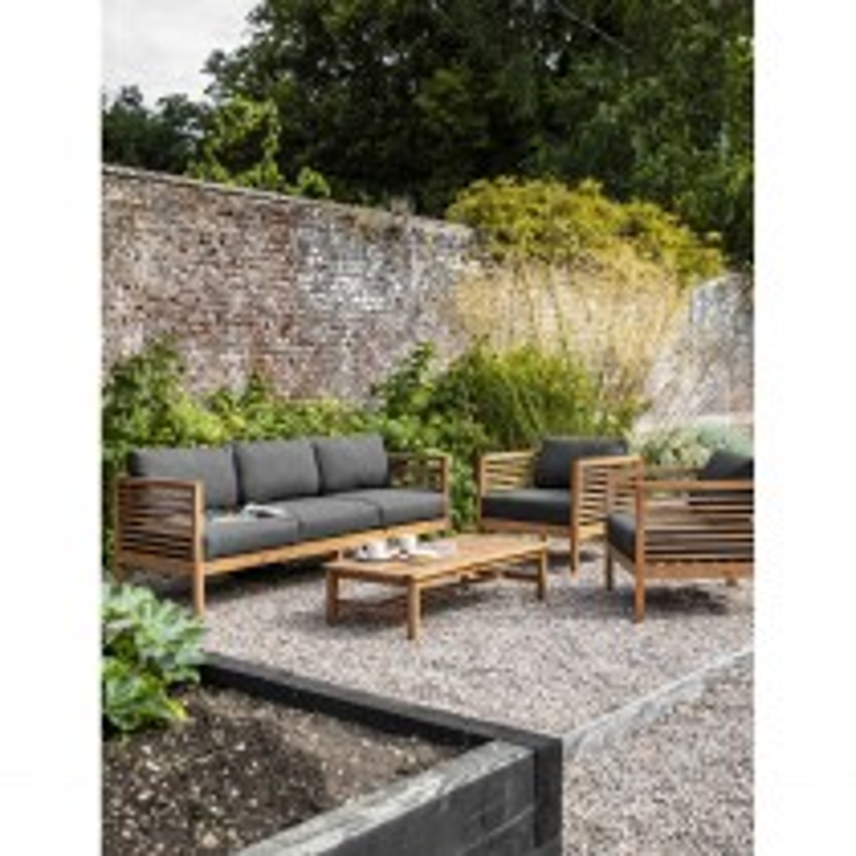 Garden Trading Cadgwith Sofa Set