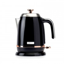 Haden Salcombe Kettle, Black