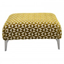 Casa Ashton Feature Footstool