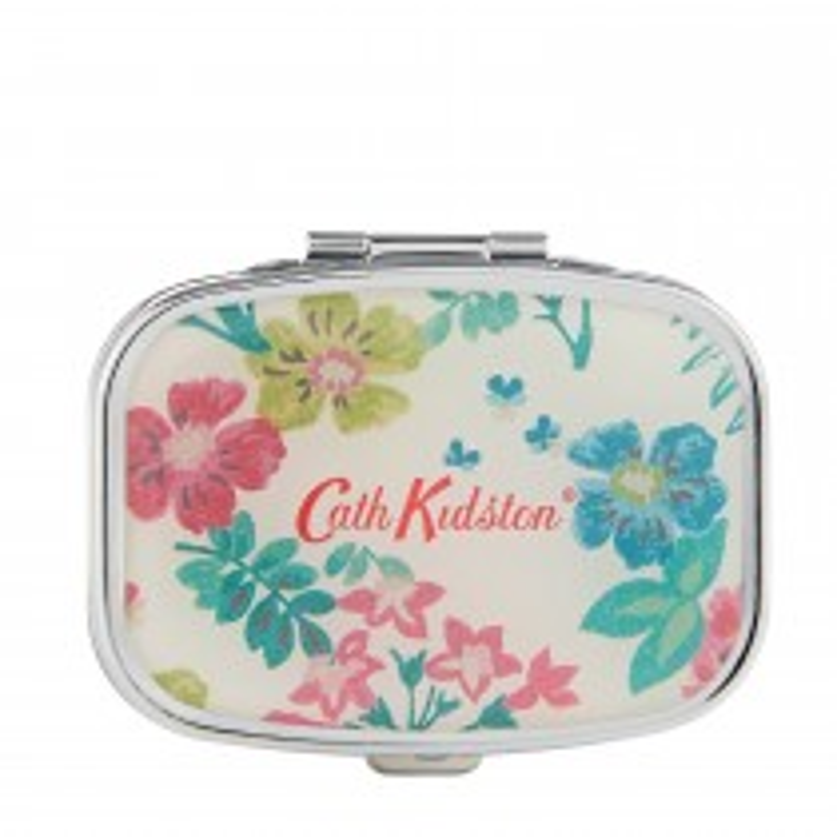 Cath Kidston Twilight Garden Mirror And Lip Balm
