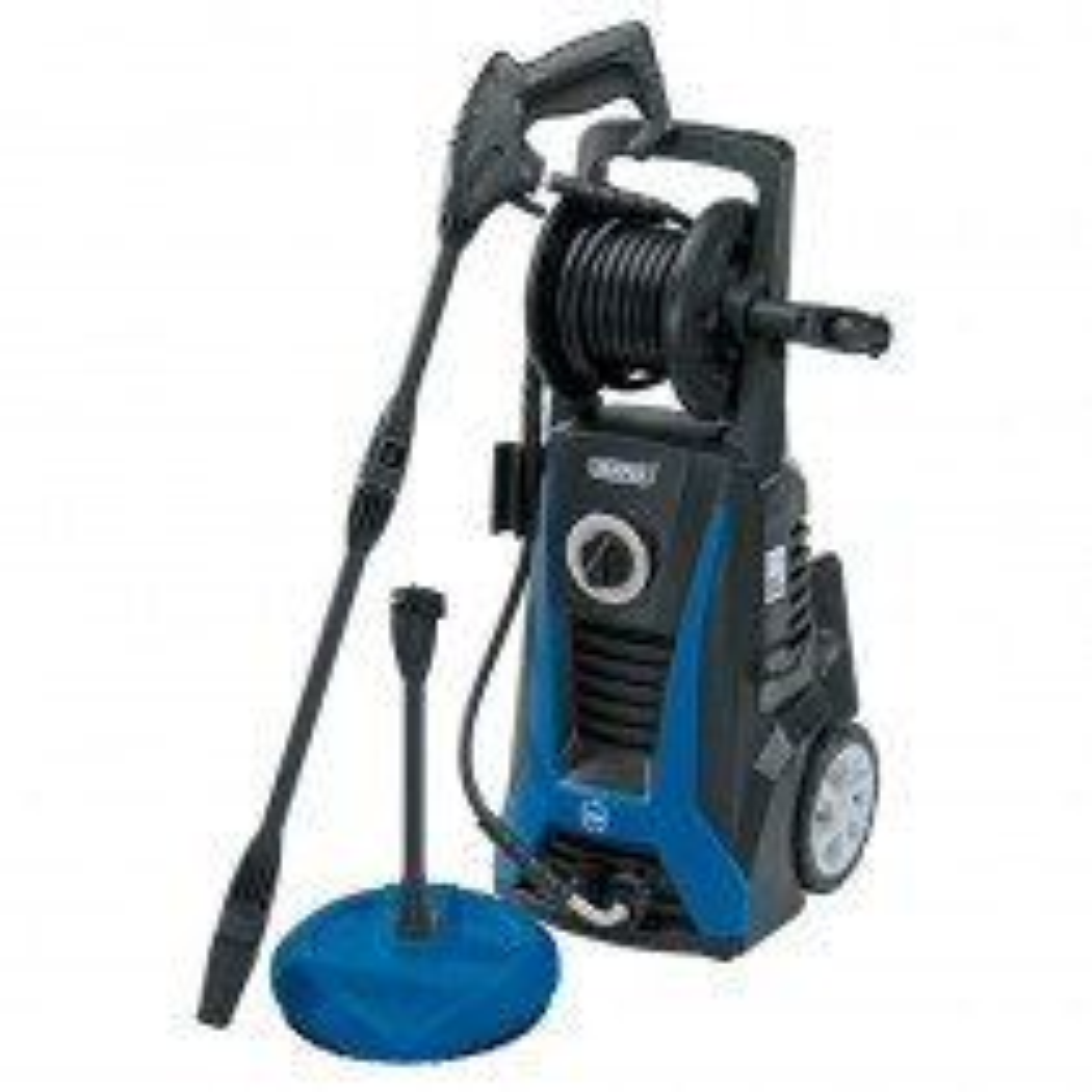 2200w Pressure Washer
