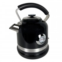 Ariete Moderna Kettle, Black