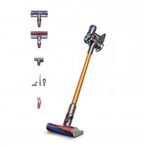 Dyson V7 Absolute, Gold