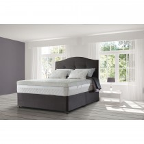 Sealy Ultima 2 Drawer Divan Bed Set, King