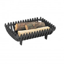 Manor Baby Cromwell Basket, Black