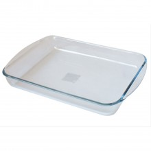 Pyrex Rectangular Roaster 40x27cm