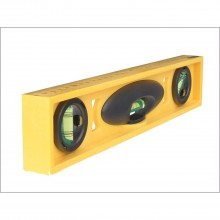 Stanley 300mm High Impact Spirit Level