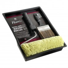 Harris Masonry Roller Kit