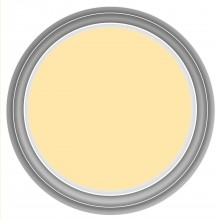 Crown 2.5L Silk Emulsion Paint, Sunrise