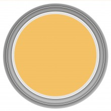 Crown 2.5l Solo Matt Emulsion, Prairie Gold
