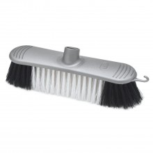 Addis Soft Broom Metallic