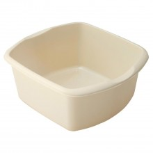 Addis Small Rectangular Bowl Linen